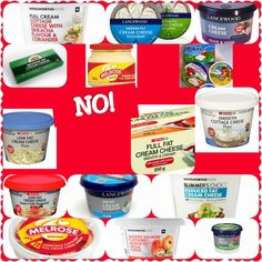 Banting Food List, Banting Diet, Grocery Lists, Food Lists, Flavored Cream Cheeses, Coriander, Low Carb, Keto, Herbs