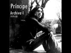 Gustavo Príncipe - Archivo 1 / 1979-80 [Album Completo / Full Album] - YouTube