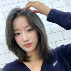 Short Hair Cuts For Women, Girl Short Hair, Edgy Short Hair, Medium Hair Styles, Curly Hair Styles, Korean Short Hair, Japanese Short Hair, Korean Hair Color, Ulzzang Hair