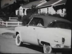 1950's - Marietta neighborhood. #1