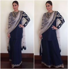 Kareena Kapoor Khan in Payal Singhal