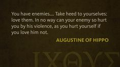 Quote of the Week: Augustine of Hippo | Faithlife Blog