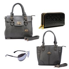 Coach Only $169 Value Spree 16 EFN