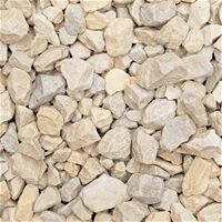 Cotswold Chipping 20mm- Crisp angular stone ideal for brightening up your garden