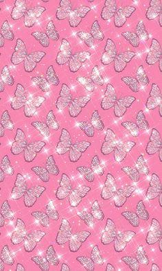 glitterz butterfly