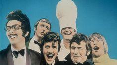 Original Monty Python Cast