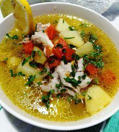 The Kitchen Food Network, Food Network Recipes, Ramen, Ethnic Recipes
