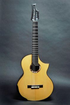 Southwell guitar