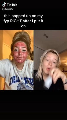 Beauty Tips For Glowing Skin, Clear Skin Tips, Beauty Skin, Teen Life Hacks, Feel Good Videos, Self Care Activities, Skin Care Tools, Healthy Skin Care, Face Skin Care
