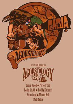 Poster of Pearl Jam