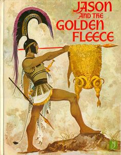 Jason and the Golden Fleece - Mobil6000