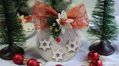 🎄Palline di Natale FAI DA TE con lo spago🎄 -🎄 DIY Christmas String Balls🎄 Christmas Bulbs, Table Decorations, Holiday Decor, Youtube, Home Decor, Noel, Decoration Home, Christmas Light Bulbs, Room Decor