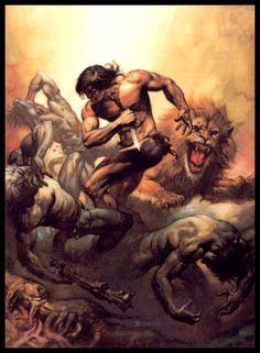heroic fantasy | Uncategorized « Paulowdesigner's Blog