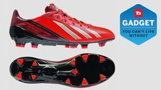 Adidas F50 Adizero Samba review how does the 150 gram boot