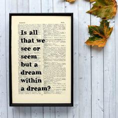 Image result for framed quotes