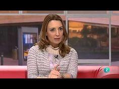 Patricia Ramírez Loeffler: La fuerza de voluntad - YouTube