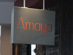 Haven't eaten here enough but my favorite high-end Indian restaurant in London