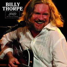 Billy Thorpe