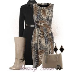 """Jessenia"" by flattery-guide on Polyvore"