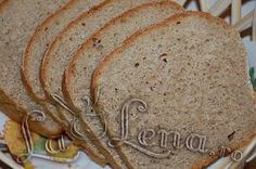 Cooking Bread, Bread Baking, Bread Recipes, Lunch, Healthy, Food, Country, Deserts, Baking