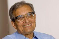 Amartya Sen, Noble prize winner in economics