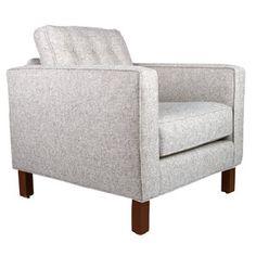 Edith Lounge Chair