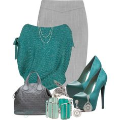 Romy, created by mshyde77 on Polyvore