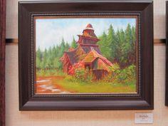 Josh & Lauren Wilson's Master of Fine Arts Exhibitions