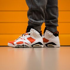 cheap for discount 4731e c58f9 Air Jordan 6 Like Mike (Gatorade) Dropping Tomorrow | Me ...