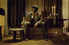"The GRAMMYs award 2014 winner Gregory Porter for best Jazz Vocal Album ""Liquid Spirit""!"