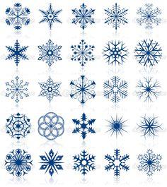depositphotos_2762810-Snowflake-shapes.-Set-2..jpg (910×1024)