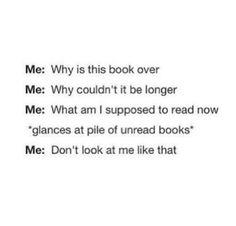 My feelings exactly!
