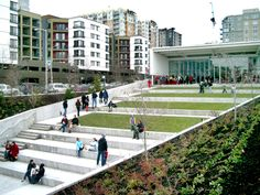Seattle Olympic Sculpture Park-WA 7