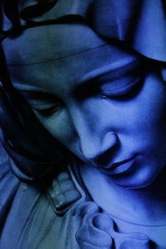 Blue ~