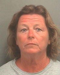 Mary Patricia Maloney, a Palm Beach County school teacher, was arrested and charged with a hit-and-run DUI charge in January. According to reports, Maloney offered oral sex to the officer that pulled her over and also asked if he would like to grab her breasts in exchange for her freedom. Maloney took a plea deal and will serve 30 days in jail.
