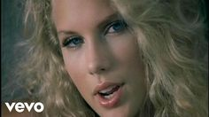 Taylor Swift - Tim McGraw - YouTube