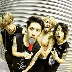 One Ok rock One Ok Rock, Royal Pirates, Takahiro Moriuchi, Cn Blue, Music Writing, The Jam Band, Anime Songs, Indie Pop, Japanese Boy