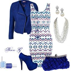"""""""Untitled #6"""" by bren-g on Polyvore"""