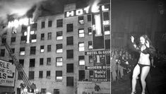 """Los Angeles, Sep 17: Hotel Horrors and Main Street Vice"""" Downtown L.A. History Bus Tour"""