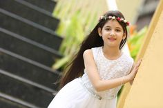 """""""When You Are Born With A Passion, Little Footsteps Are Never A Limit."""" Meet Harshaali Malhotra, the most adorable superstar of bollywood. Born on 3rd June 2008, Harshaali got a chance to act in Salmaan's movie Bajrangi Bhaijaan when she was 6 years old. After her innocent and endearing performance in Bajrangi Bhaijaan, she won …"""