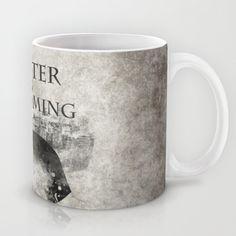 Game of Thrones - House Stark Mug