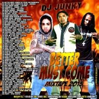 DJ JUNKY - BETTER MUST COME by Reggae Tapes on SoundCloud
