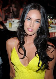 "Megan Fox for instance is a prime candidate for the moniker of ""most beautiful"". Description from kryptonianwarrior.com. I searched for this on bing.com/images"