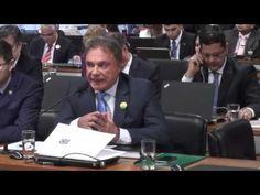 Senador denuncia como Lula e Dilma desviaram bilhões dos brasileiros, ASSISTA O VÍDEO - peloamordeDeus.com