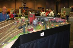 65 Best Model Railroading For the Home images in 2017