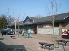 Oxted Railway Station (OXT) in Oxted, Surrey