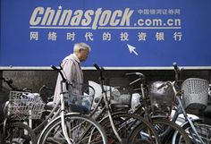 cogito ergo sum:  La Borsa di Shanghai ha chiuso con un  rialzo de...