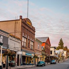 NorCal winner: Nevada City, CA - Cheapest Places to Live in the West - Sunset
