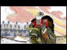 Kalevala 1/6 Kalevalan henkilöitä - YouTube Vikings, Culture, Teaching, History, Youtube, Painting, Language, Art, The Vikings