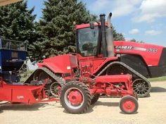Big Tractors, Vehicles, Car, Vehicle, Tools